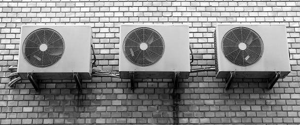 manejador de aire igual que el horno