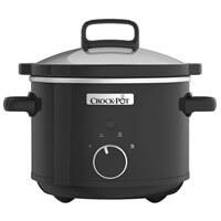 Olla de cocción lenta 2.4L Crock-Pot